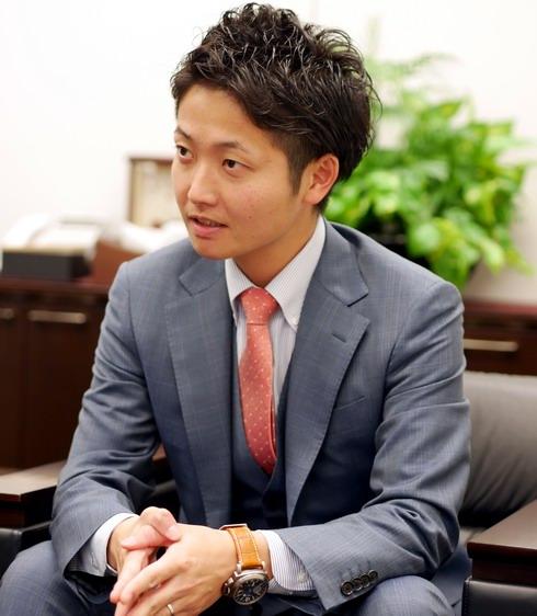 クイック 人材紹介事業本部 自動車チーム マネージャーの大熊文人氏