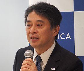 AGCの平井良典氏