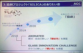協創プロジェクト「SILICA」のありたい姿