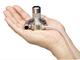 植込み型補助人工心臓システムの製造販売承認を取得