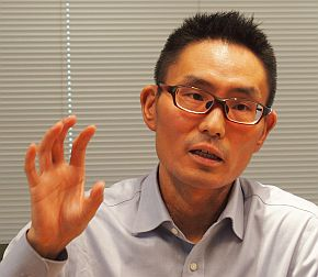 IHS Markit Automotiveの波多野通氏