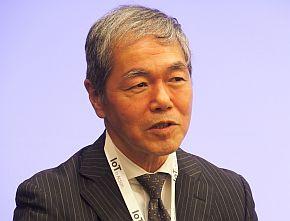 東京エレクトロン デバイスの福田良平氏