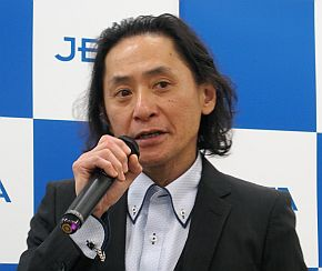 ALANコンソーシアムの島田雄史氏
