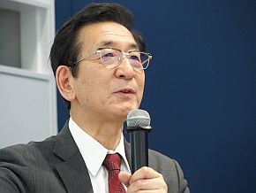 ETロボコン実行委員会の星光行氏