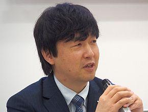 パナソニックの松島秀樹氏