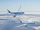 航空機製造の全プロセスデジタル化に向け、協力体制を構築