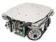 四輪独立ステアリング駆動方式のROS対応台車ロボットを発売