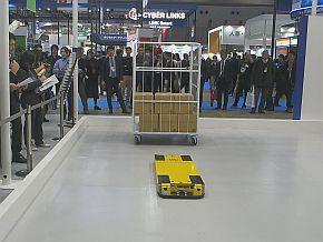 自動搬送システム