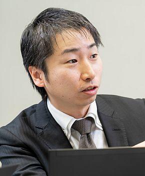 NEC サービスプラットフォーム・エンジニアリング本部 マネージャー 後藤範人氏