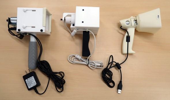 リコー社内の3Dプリント事例(社内検査用器具)