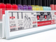新たな市場に取り組むJDI、電子ペーパーで小売店舗の変革を狙う