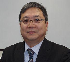 図研の稲石浩通氏