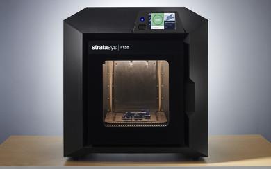 産業用途向けFDM方式3Dプリンタ「Stratasys F120」