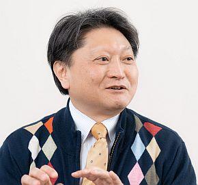 ブラザー工業 プリンティング&ソリューションズ事業 LE開発部長の亀山宜克氏