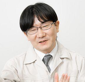 ブラザー工業 プリンティング&ソリューションズ事業 LE開発部 主任研究員の井上雅文氏