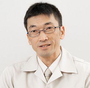 ブラザー工業 プリンティング&ソリューションズ事業 LE開発部 チーム・マネジャーの松野卓士氏