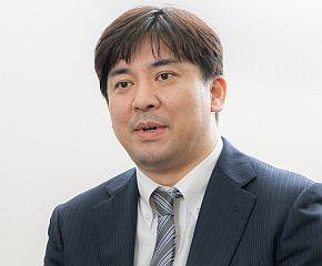 アビームコンサルティング ダイレクター P&T Digitalビジネスユニット IoTセクター長の橘知志氏