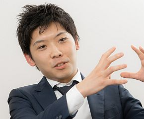 アビームコンサルティング シニアコンサルタント P&T Digitalビジネスユニット IoTセクターの田渕瞬氏