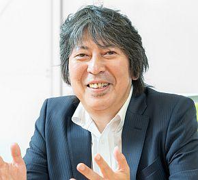 Pivotalジャパン株式会社 マーケティングマネージャーの渡辺隆氏