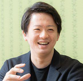 日本マイクロソフト株式会社 クラウド&エンタープライズビジネス本部 OSS戦略担当部長の坂田州氏
