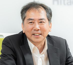 株式会社日立ソリューションズ ITプラットフォーム事業部 デジタルシフト開発支援本部 本部長の小林仁氏