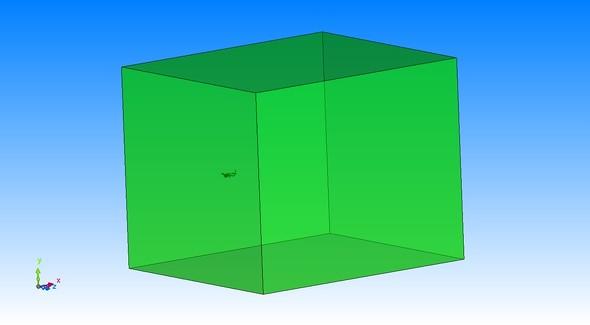 図5 解析領域の定義