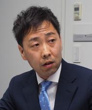 インフォシス リミテッド Industry Principal/Infosys Digitalの桑添和浩氏