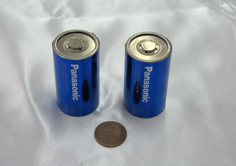 水素 寿命 ニッケル 電池