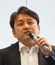 ATOUN 代表取締役社長 藤本弘道氏
