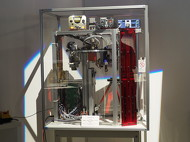 センサー埋め込み装置(Fabricator)