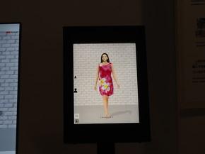 「感性AIエンジン」をファッション分野に応用したアプリ「COUTURE」の紹介