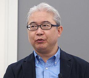 QA4AIコンソーシアムの西康晴氏
