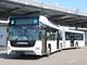 いすゞと日野が開発した国産初のハイブリッド連節バス、そのモノづくり力(前編)