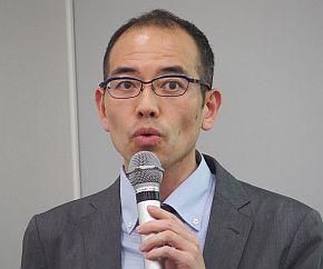 日本シノプシスの吉井雅人氏