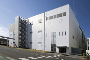 ニコン 熊谷製作所