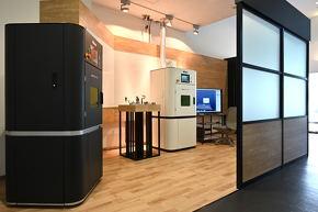 Lasermeister Technology Center