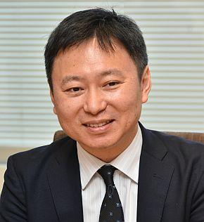 アンシス・ジャパン マーケティング部 マーケティングスペシャリストの土屋知史氏