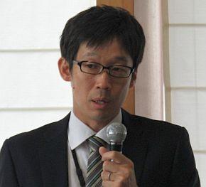 富士ソフトの石田卓也氏