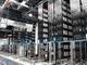 24時間以内発送率95%以上で部品保有点数は1.5倍に、DMG森精機の新パーツセンター