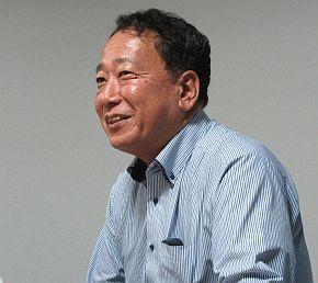 PFUの田中恵介氏