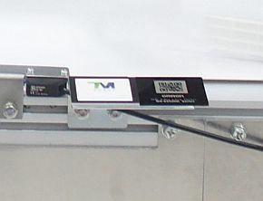 「TMシリーズ」のランドマーク