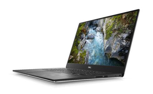New Dell Precision 5540
