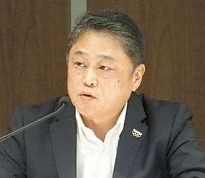 パナソニックの梅田博和氏