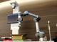 """キヤノンとユニバーサルロボット、人と共に働くロボットの""""手""""と""""目""""が協業"""