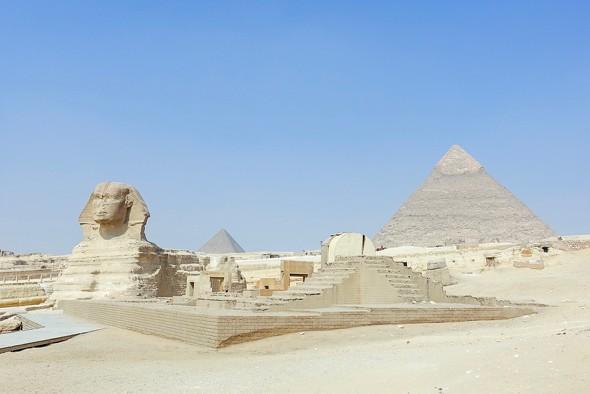 2019年のファブラボ世界会議「FBA15」はエジプトで開催された