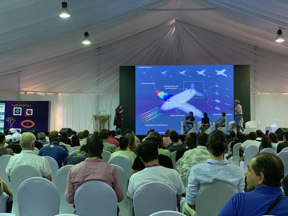 ファブラボ世界会議「FBA15」の様子(2)