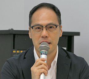 LIXILの白井康裕氏