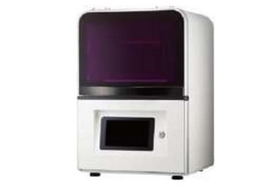高精細光造形3Dプリンタ「ML-100」「ML-80」