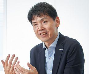 日本マイクロソフト 業務執行役員 政策渉外・法務本部 副本部長の舟山聡氏