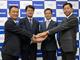 半導体製造中間工程の立ち上げ期間を半分以下に、パナソニックが日本IBMと協業で